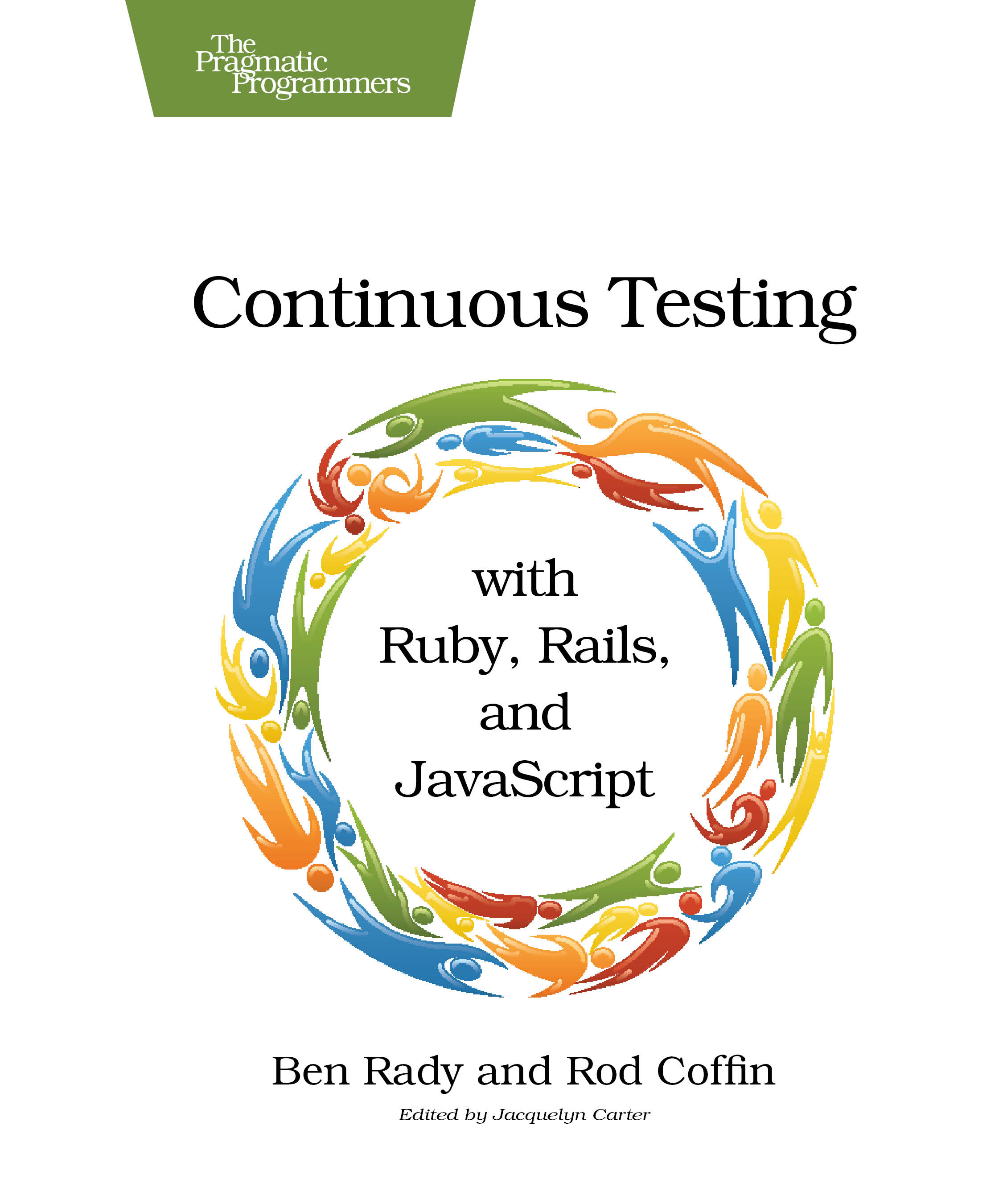 Continuous Testing with Ruby